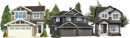 Crystal Landing Houses